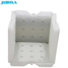 Placa refrigerando fresca do PCM da temperatura