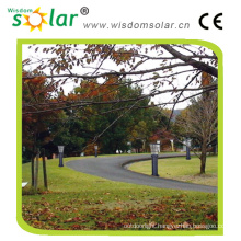 Nice CE stainless steel solar path light made in China