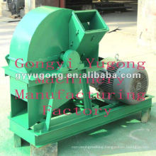 Yugong disc wood chipping machines