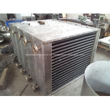 Intercambiador de calor serie SRQ