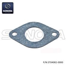 GY6-50 125 Insugningsdämpare Insulatorpackning (P / N: ST04082-0000) Longjia Jonway Wangye Znen Originalkvalitet