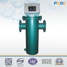 95-процентный расход водорослей Электронный отделитель воды Dn100 для системы водоснабжения
