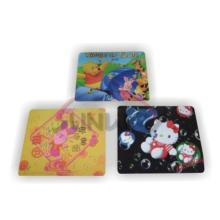 Lovely Neoprene Mouse Mat Mouse Pad in Various Designs (PP0033)