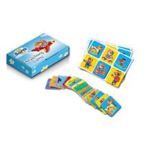 crianças Correspondência de cartões de aprendizagem MEMO GAME