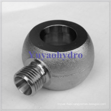 Banjo Hydraulic Fittings for OEM Construction Machinery