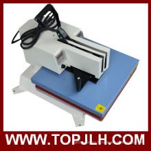 Sublimation chauffage élément machines Machine de presse de chaleur plat Wigwag