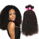 Top Quality 100% Afro Kinky Human Hair, Wholesale Cheap Peruvian Virgin Remy Hair