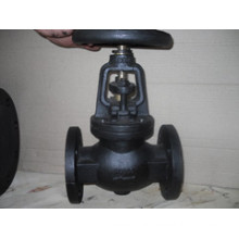 Rising Stem Gate Valve to ANSI-APC