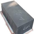 Литые графитовые изделия для медной литейной промышленности и графитовые блоки
