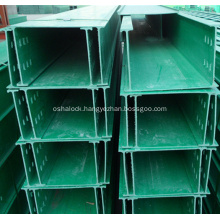 Fiber Glass Reinforced Plastic FRP GRP Cable Tray