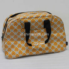 Travel Organizer Bag dengan Fashion Printing