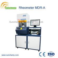 Testador de borracha / Mdr-a Rheometer sem rotor