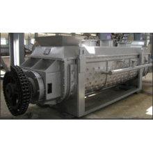 Hollow Paddle Dryer für Schlamm