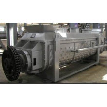Hollow Paddle Dryer for Sludge