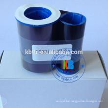 zebra card printer ribbon true color ymcko 800015-440 ribbon