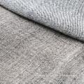 Algodão viscose poliéster spandex denim tecido para jeans