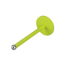 Держатель зеленой бумаги и держатель кружки