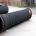 Hot Selling High Pressure Rubber Hose Pipe for Water Supply