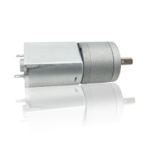 20mm Gear Reduction Motor DC Motor Gearbox