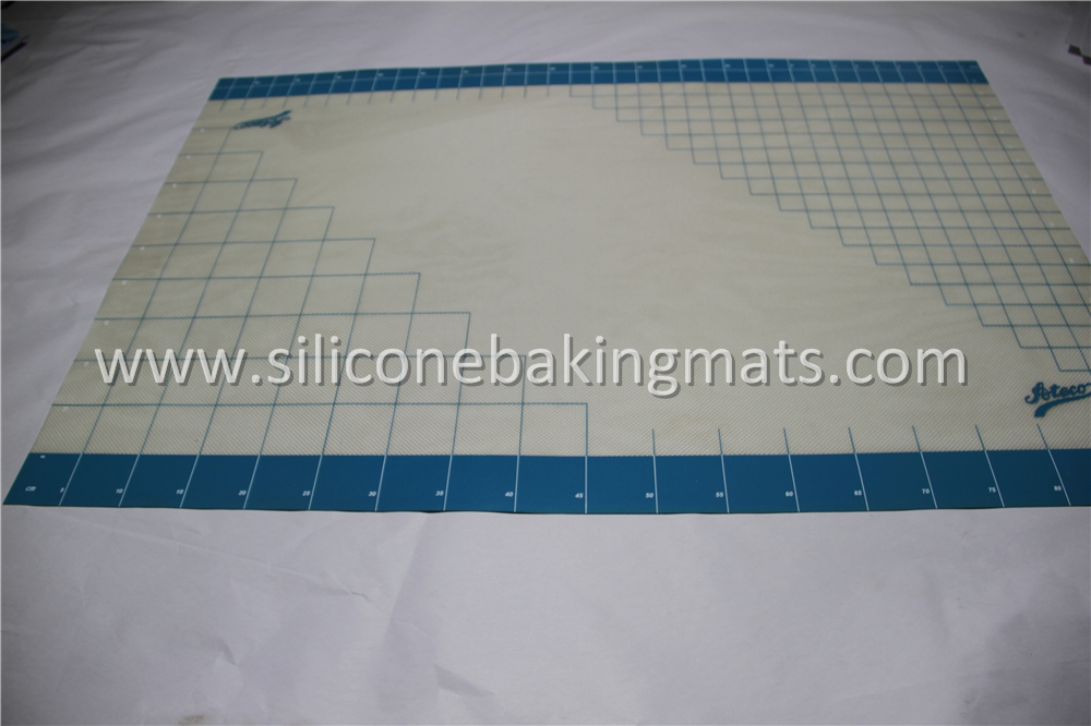 Large Silicone Pastry Mat