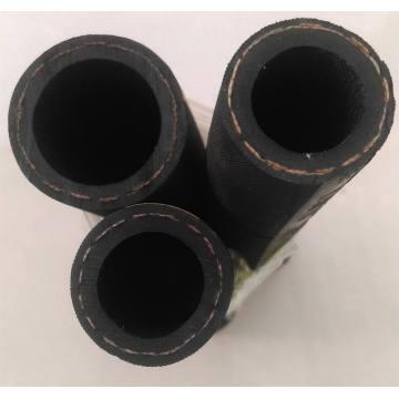 EPDM NBR PVC rubber hose pipe rubber tube