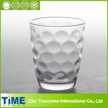Hochwertige Glas Trommel Saft Glas Tasse, Whisky Cup (15031403)