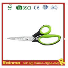 7 Inch Soft-Handle Shredding Scissors
