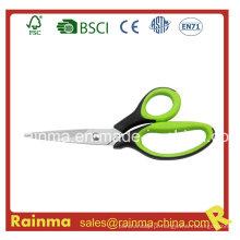 7 polegadas Soft-Handle Shredding Scissors