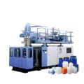 machine de moulage par soufflage de réservoir d'huile moteur
