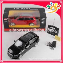 1:14 échelle 4CH 2031 rc voiture Q7 rc modèle voiture