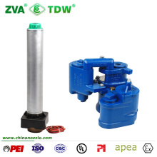 Diesel Pump Fuel Pump Blue Jacket Multistage Pump for Fuel Dispenser