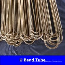 C44300 Messing U Bend Tube