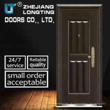 Heiße verkaufende Stahlmaterial-Tür (LTT-219)