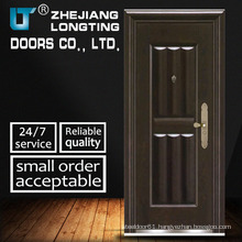Hot Selling Steel Material Door (LTT-219)