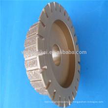 новый спеченный абразивный диск диаманта для камня и бетона