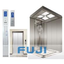Elevador do elevador do passageiro de FUJI (HD-JX12-4)