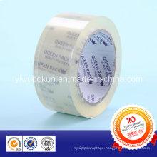Silicone Adhesive Tape Carton Packing BOPP Tape
