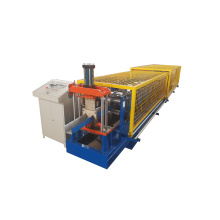 Automatic Hydraulic Building Material Forming Machine