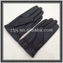 Mitaines pour gants en peau de mouton