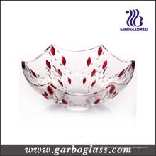 Tigela de vidro pequena do grânulo (GB1620YM-2 / P)