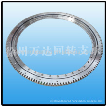 light type WD Series Turntable Bearings Slewing Ring Bea ball bearings Ball Slewing Bearing Construction Machines