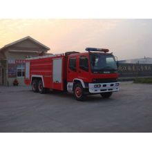 2018 ISUZU used ladder fire trucks for sale
