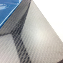 Placa de fibra de carbono Placa de fibra de carbono