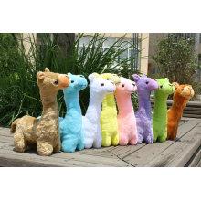 Menina gigante gigante animais de pelúcia brinquedos para crianças brinquedos de pelúcia
