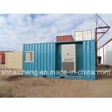Container Haus Hersteller