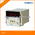 High performance PID temperature controllers
