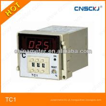 Controladores de temperatura PID de alto desempenho