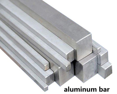 aluminum bar for continuous extrusion bar