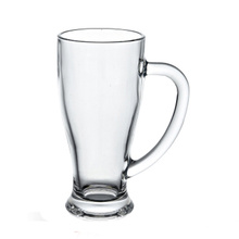 14oz / 420ml Taza de cerveza de cristal del estilo de Pilsner