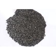 charbon actif granulaire pour filtre de traitement de l'eau